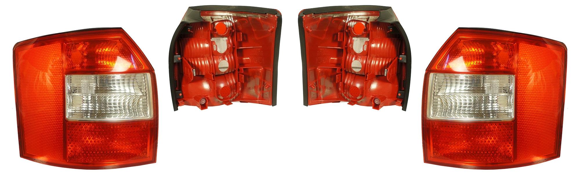 Lampy Tyl Audi A4 Vendoriapl