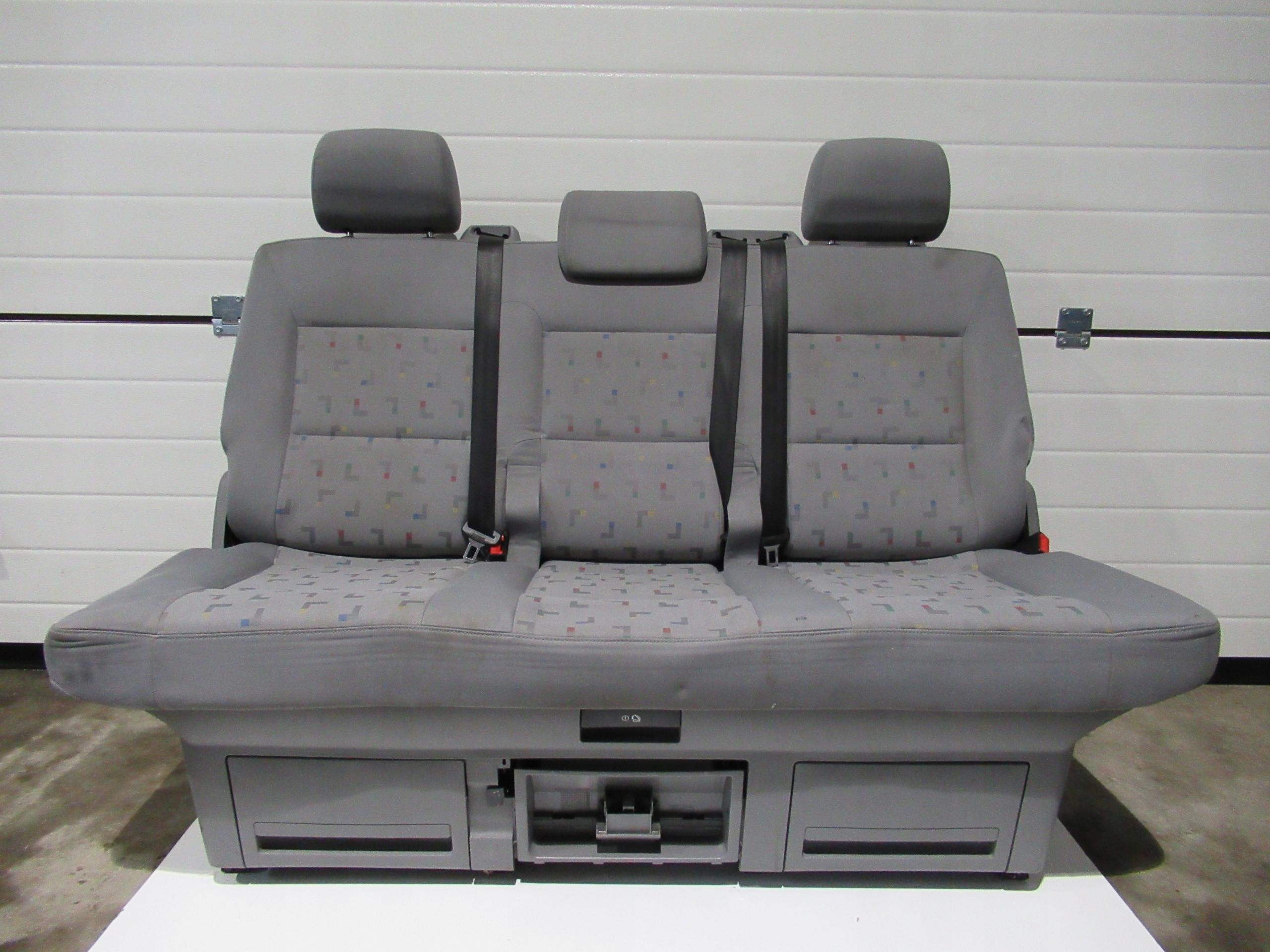 Купить третий ряд сидений на транспортер фольксваген транспортер с пробегом купить в костроме