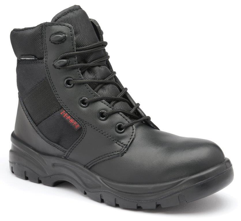 Buty Taktyczne Wojskowe Strażackie ZEPHYR Z006 R36