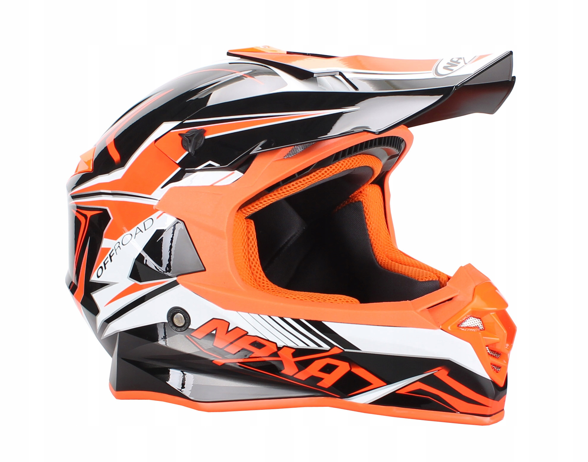 Шлем мотоцикла NAXA C9 / J CROSS QUAD rM