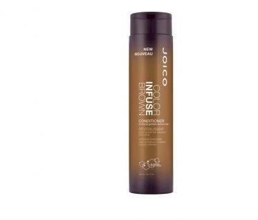 Jico Color Infuse Brown-Conditioner Brown Hair 300
