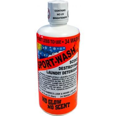 ATSKO моющее Средство для стирки SPORT-WASH 1л