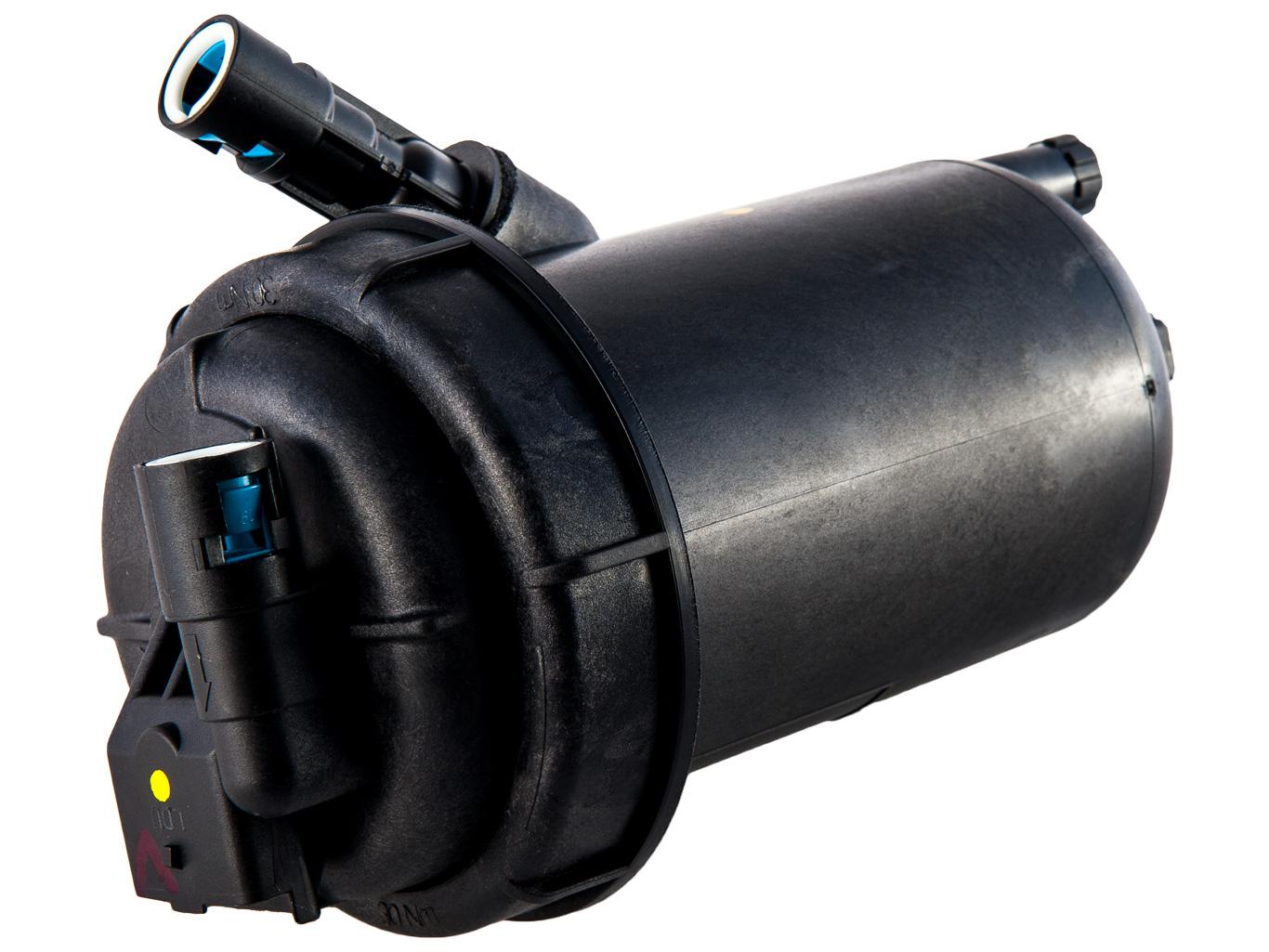 корпус фильтра топлива opel signum vectra c 19cdti