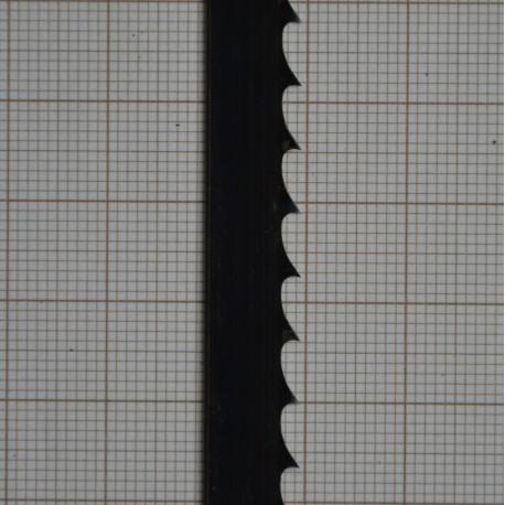 MK Morse Band PAWE 9,5x0,65 mm 4Z / palec