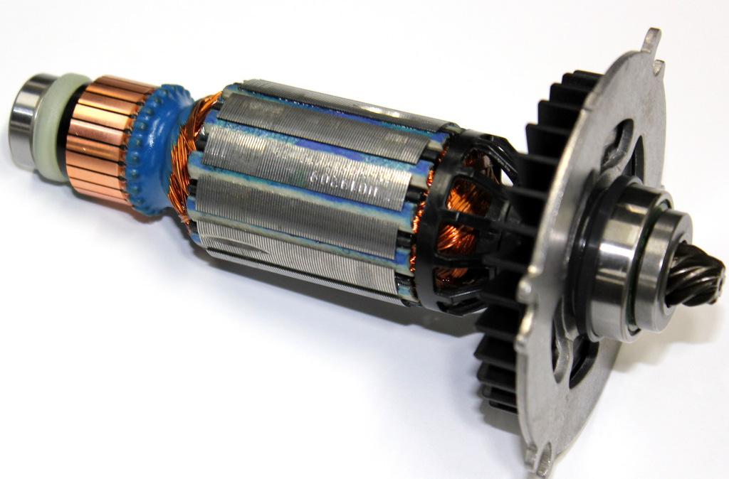 """DeWalt rotora kladivo D2503 D2504 584430-00 """"ROOT spôsobiť"""""""