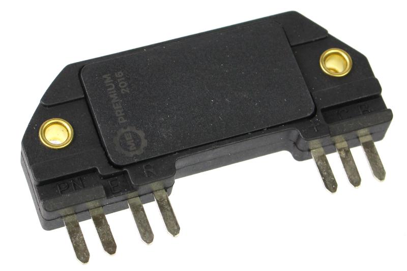 модуль зажигания зажигания opel astra f kadett 16
