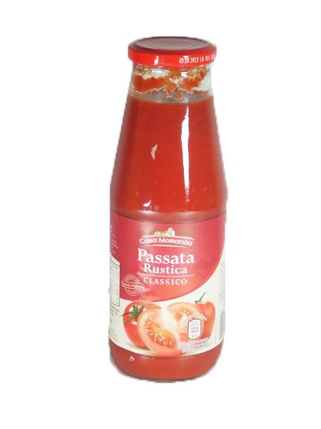 Купить PRZECIER томатный Паста-коричневый POMIDOROWA 690G на Eurozakup - цены и фото - доставка из Польши и стран Европы в Украину.