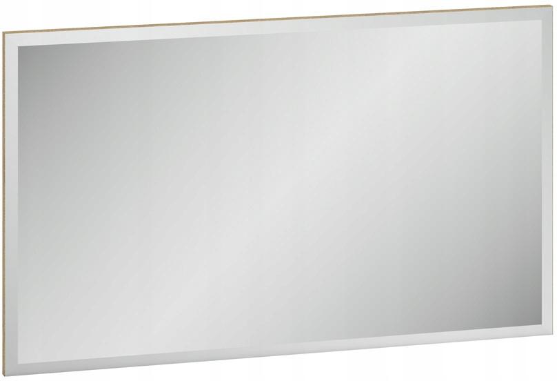10 LESKLÝ nábytok zrkadlo závesné izba, chodba