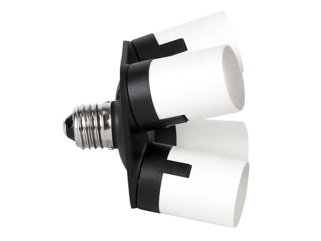 Купить Корпус ак для ламп резьба E27 на Otpravka - цены и фото - доставка из Польши и стран Европы в Украину.