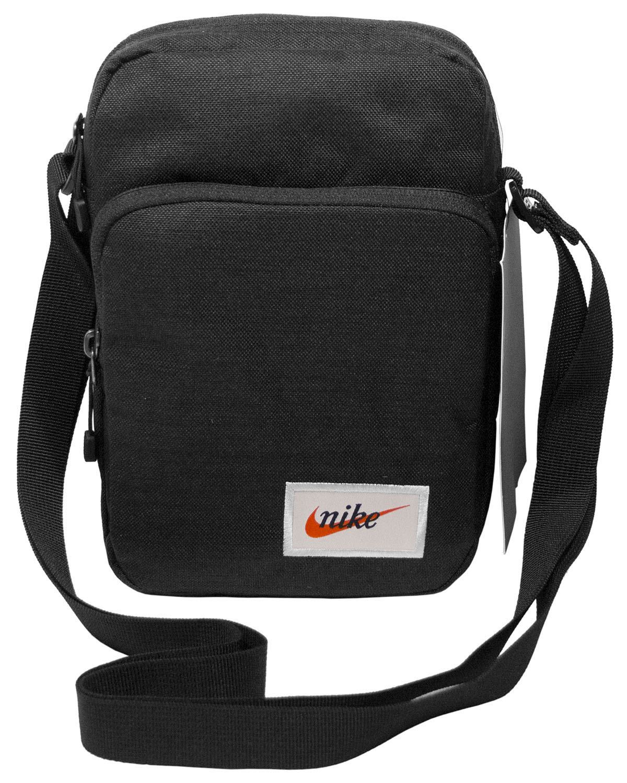 2df52027601a0 Nike saszetka torba na ramię Praktyczna Trwała