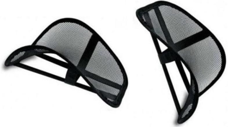 эргономичный подставка под спину на стул кресло