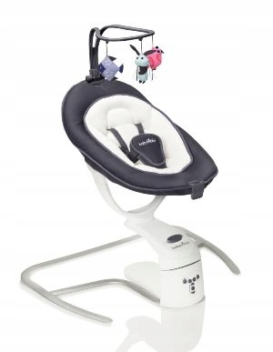 Baby rocker Babymoov Swoon Motion Automatic