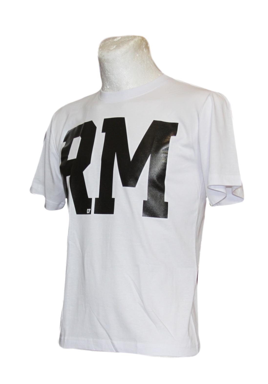 Skutočné tričko Madrid Tričko pre FAN ROZ 168