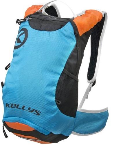 Bicykel batoh Kellys Limit vodotesné na chrobáku