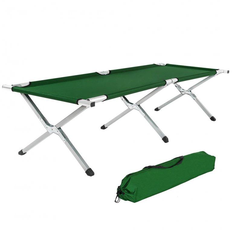 Купить 4x кровать полевые Складные KANADYJKA лежак 402001 на Eurozakup - цены и фото - доставка из Польши и стран Европы в Украину.
