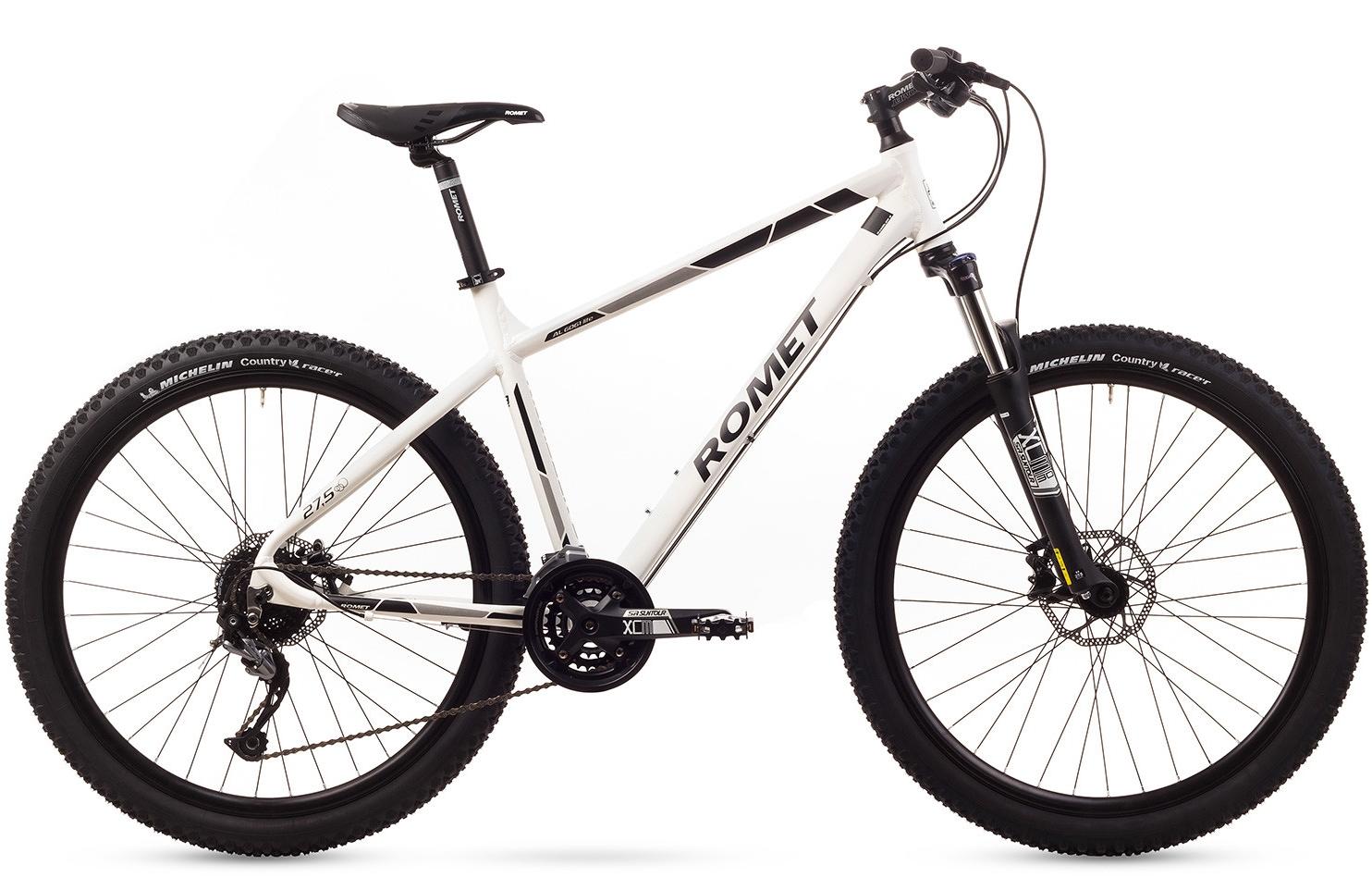 Bicykel Romet Rambler 3.0 27,5-19 L MTB 2016 V Ostrovov