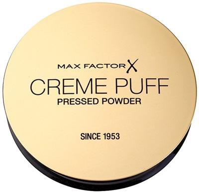 Купить MAX FACTOR CREAM PUFF пудра в камне на Otpravka - цены и фото - доставка из Польши и стран Европы в Украину.