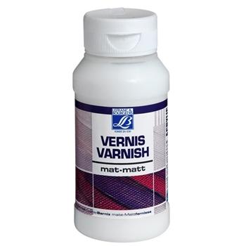 Werniks matowy Lefranc 120 ml.
