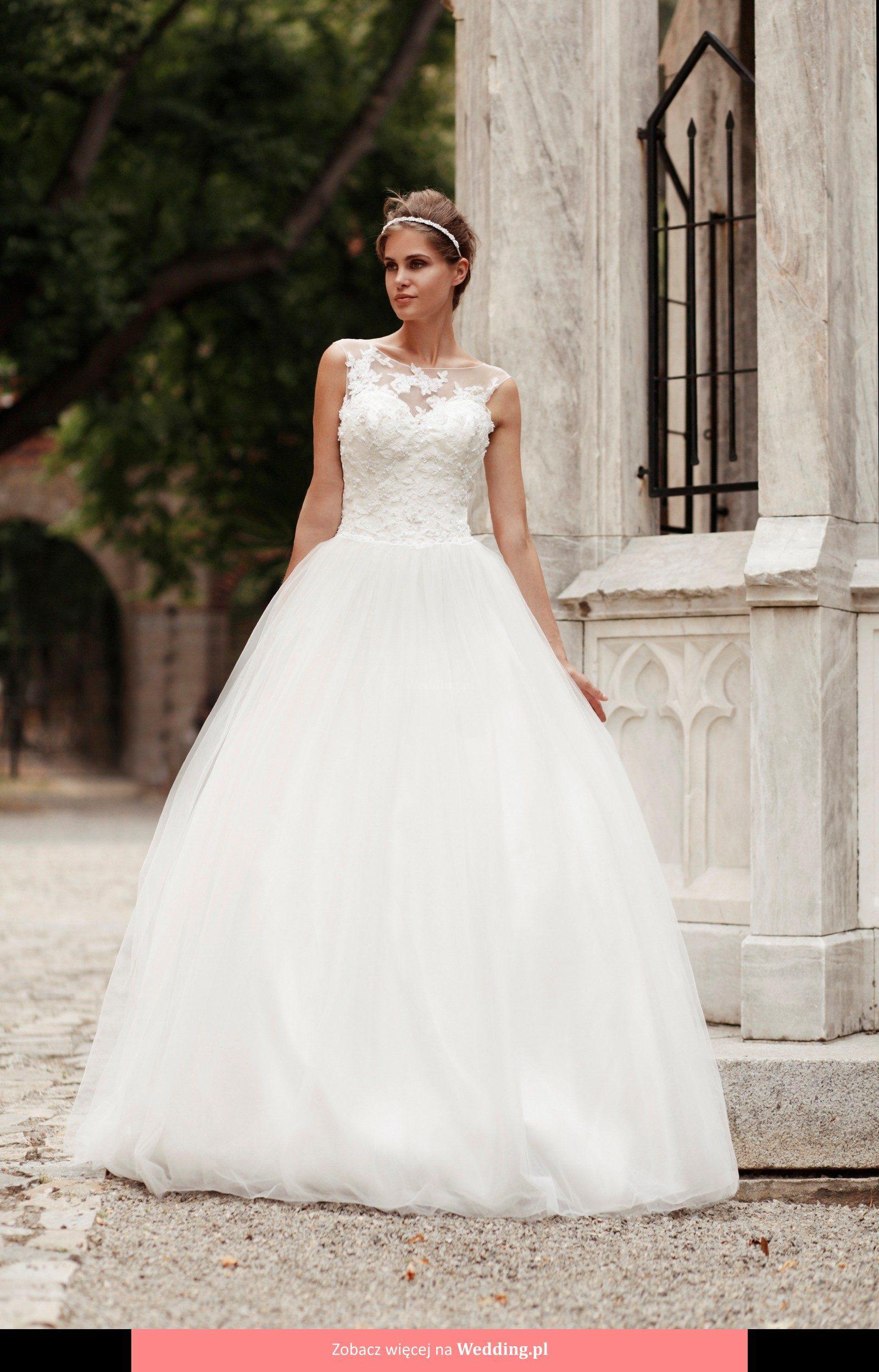 Suknia ślubna Xs Annais Bridal Ambrosia 1607 7216775679