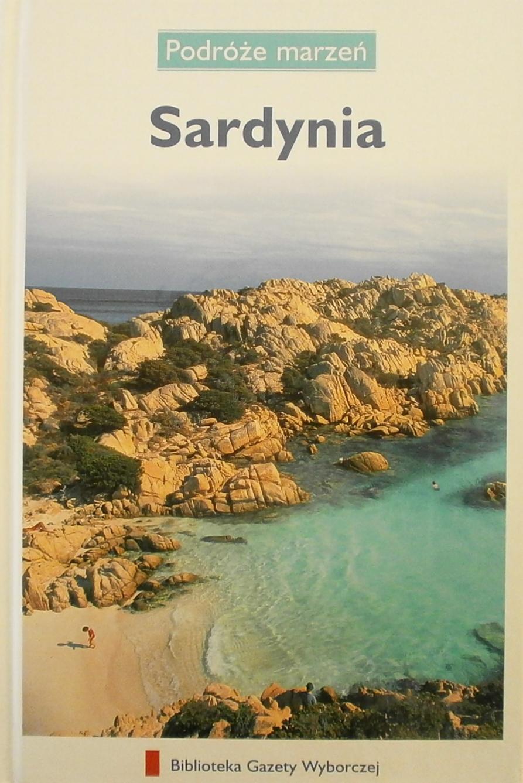 Znalezione obrazy dla zapytania: Podróże marzeń Nr 19 - Sardynia