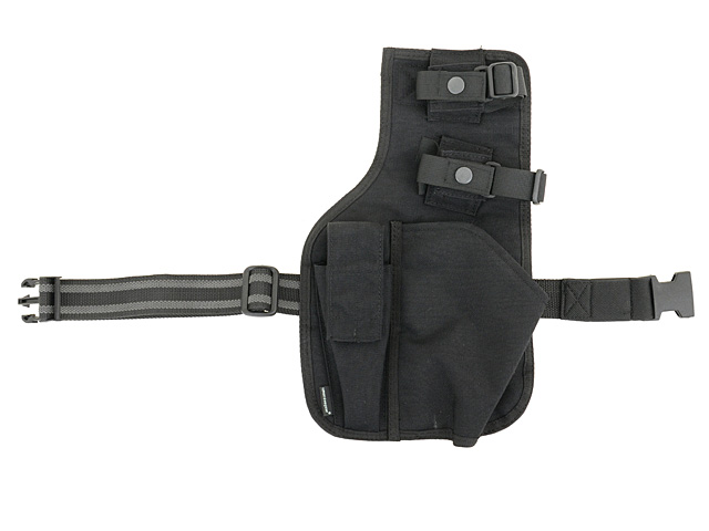 Kabura udowa do MP7 - Black [EM]