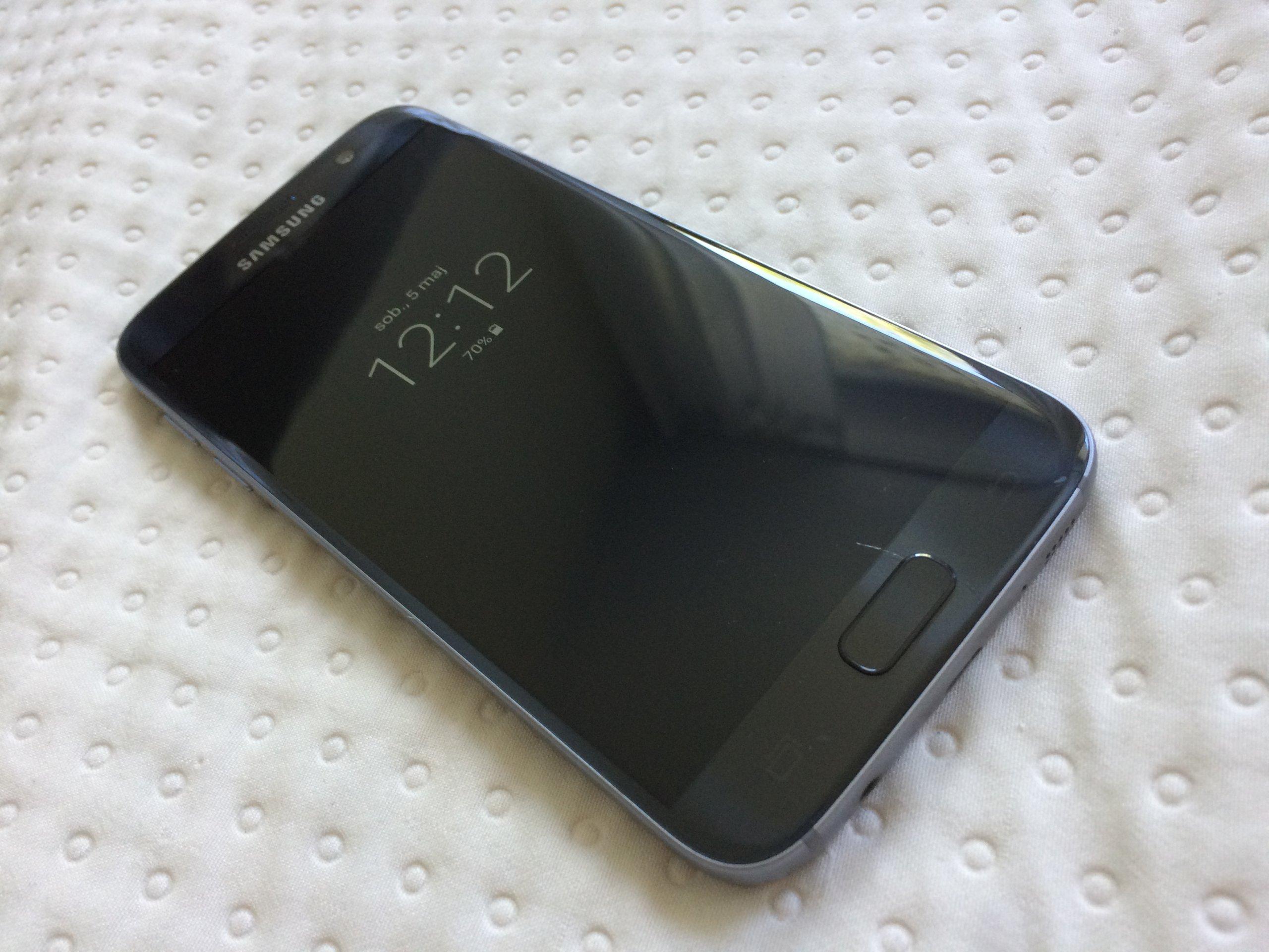 Samsung Galaxy S7 SM-G930F Black Onyx GW OREO 8 0 - 7358801338