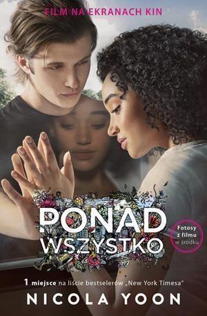 PONAD WSZYSTKO (OKŁADKA FILMOWA), NICOLA YOON