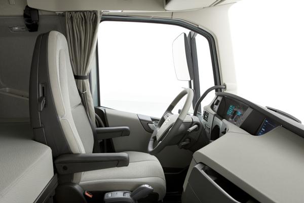 Firany Zasłony Tir Volvo Oryginał Grube Solidne 7094058041