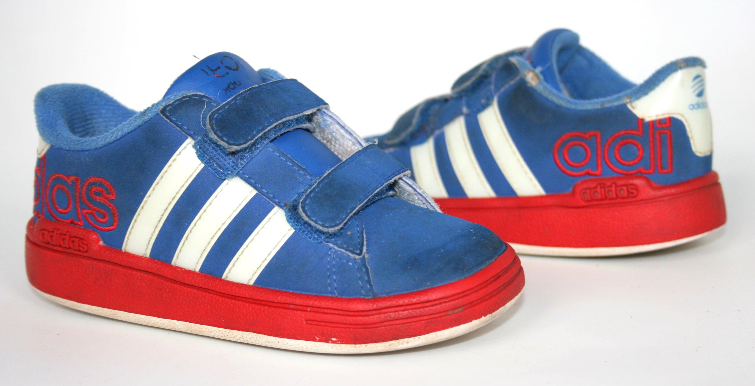Adidas r. 25 16 cm 7478914067 oficjalne archiwum allegro