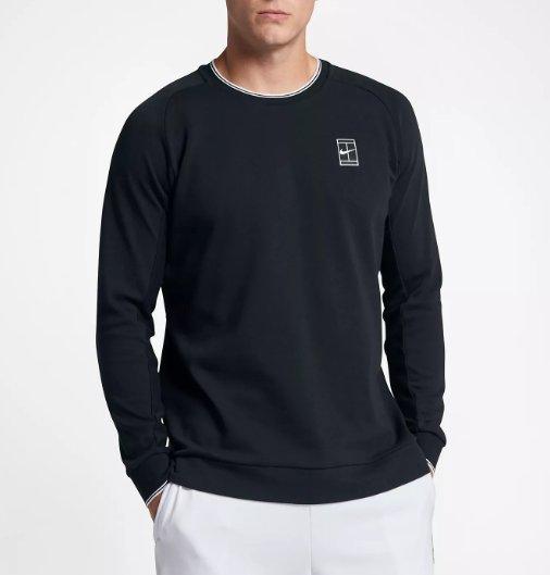 NikeCourt L bluza