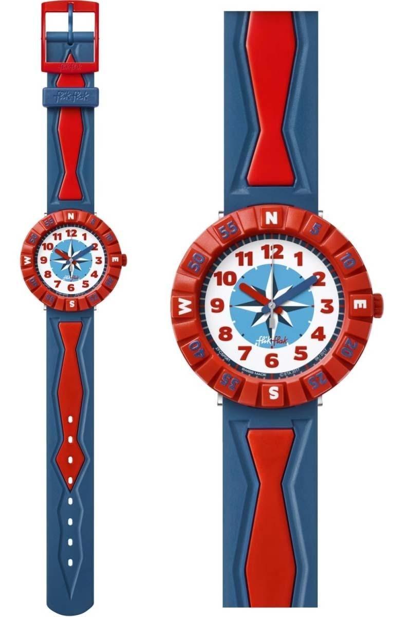 Zegarek dla dziecka Flik Flak FCSP061
