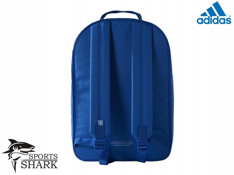 2bdd036d02eeb Plecak adidas Originals Classic Trefoil BK6722   - 6751932977 ...