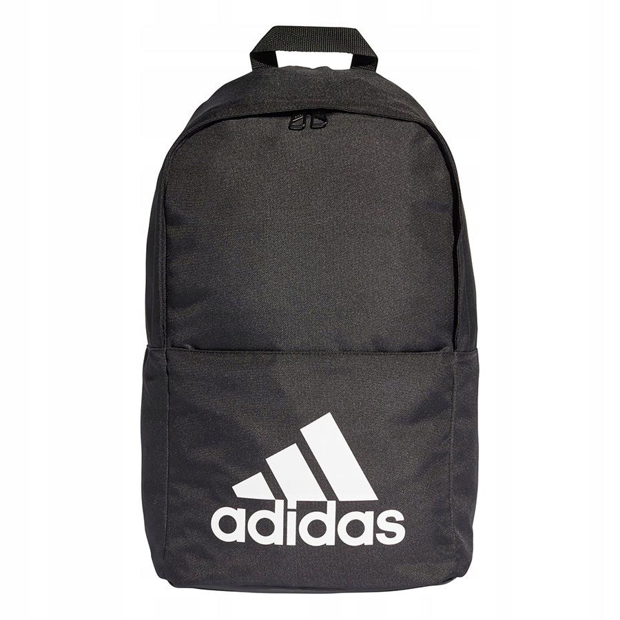 nieźle najlepsza obsługa za pół Plecak adidas Classic BP CF9008 czarny - 7483805339 ...