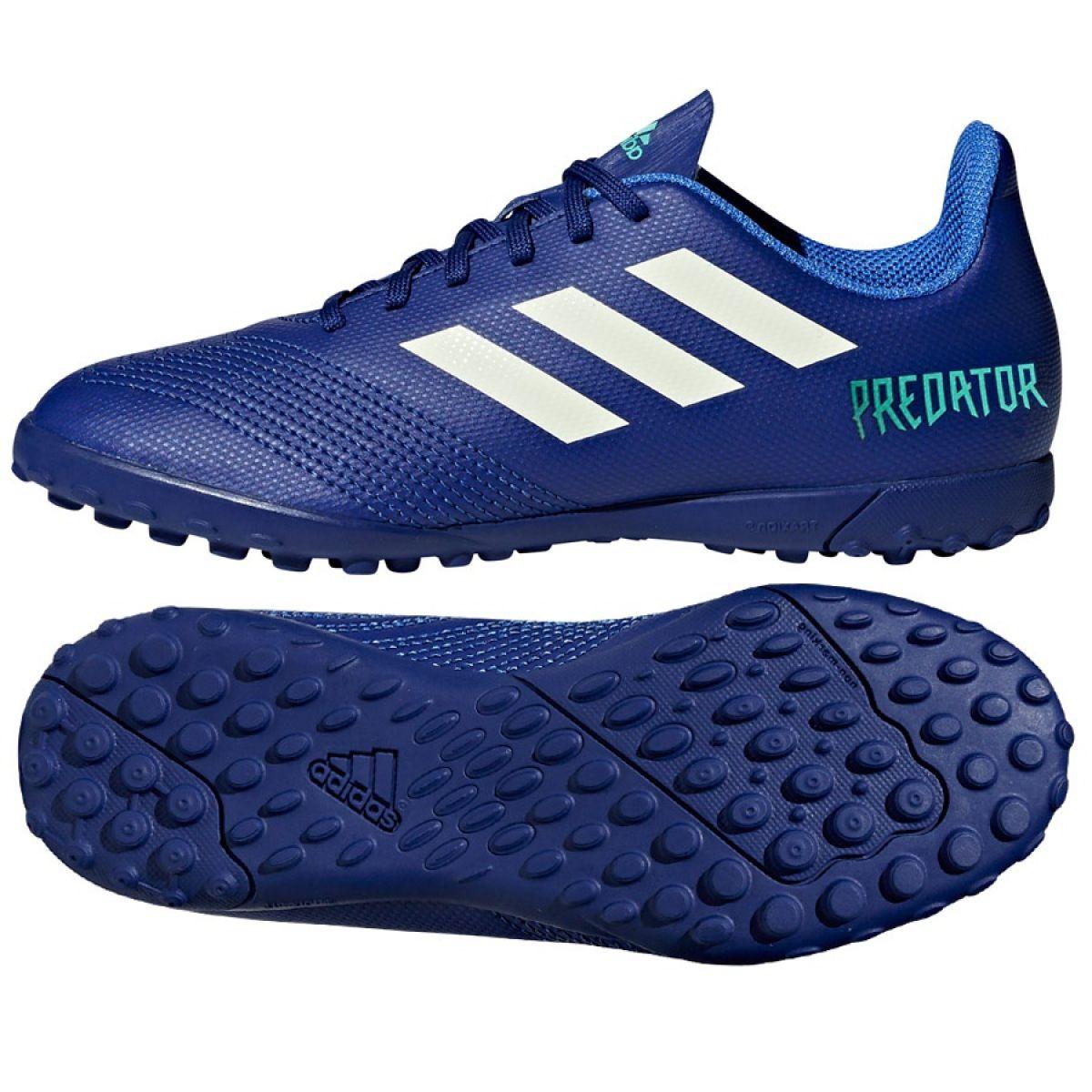 Buty piłkarskie adidas Predator Tango 18.4 TF różne kolory