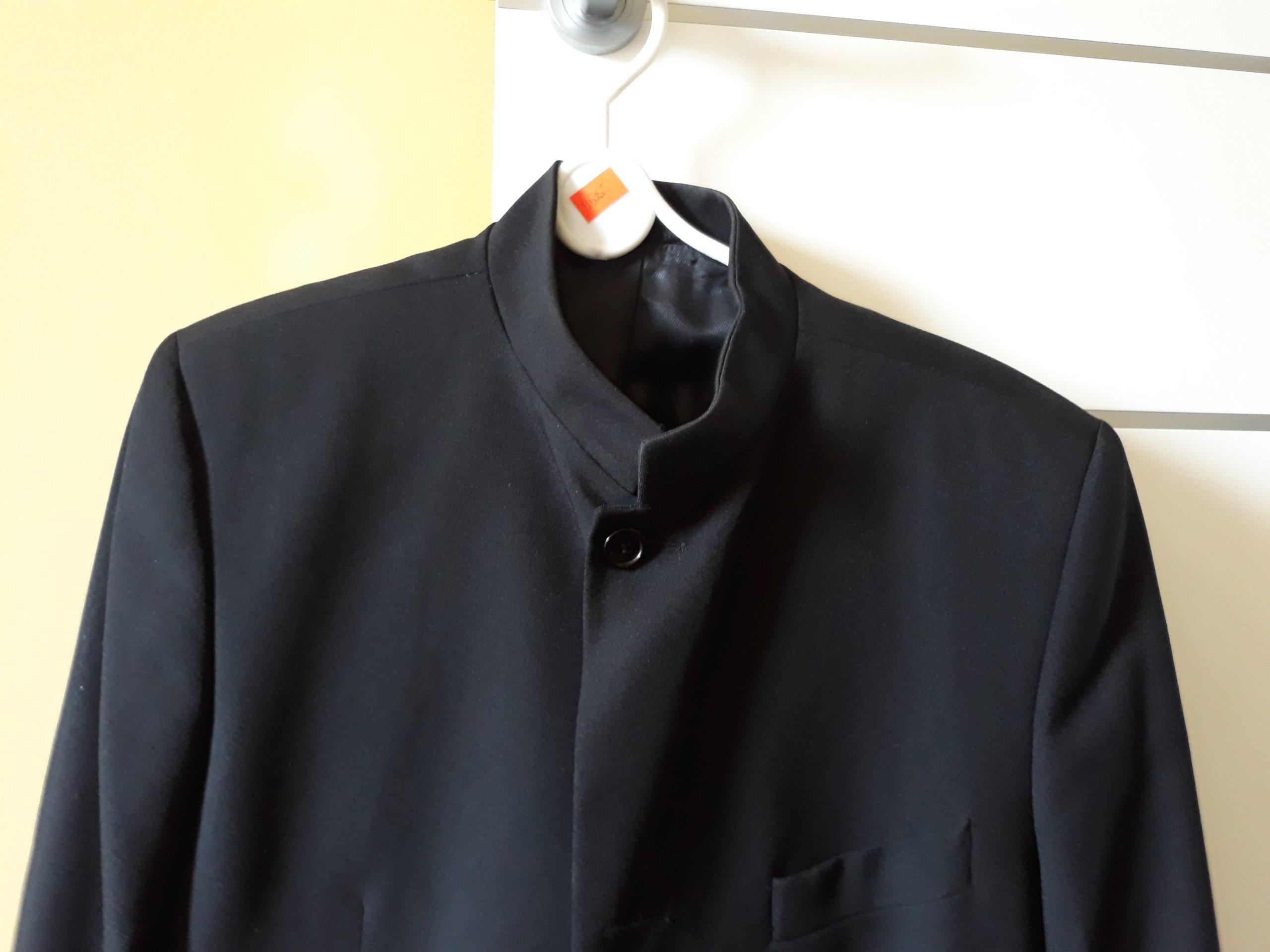 0c8a9c401a97b Garnitur męski Sunset Suit oryginalny L slim - 7301897222 ...