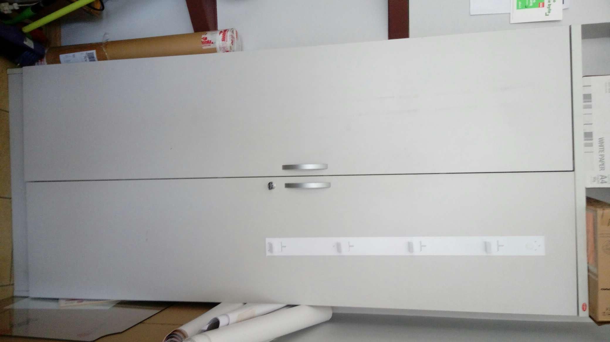Meble Biurowe Białe 7380291283 Oficjalne Archiwum Allegro