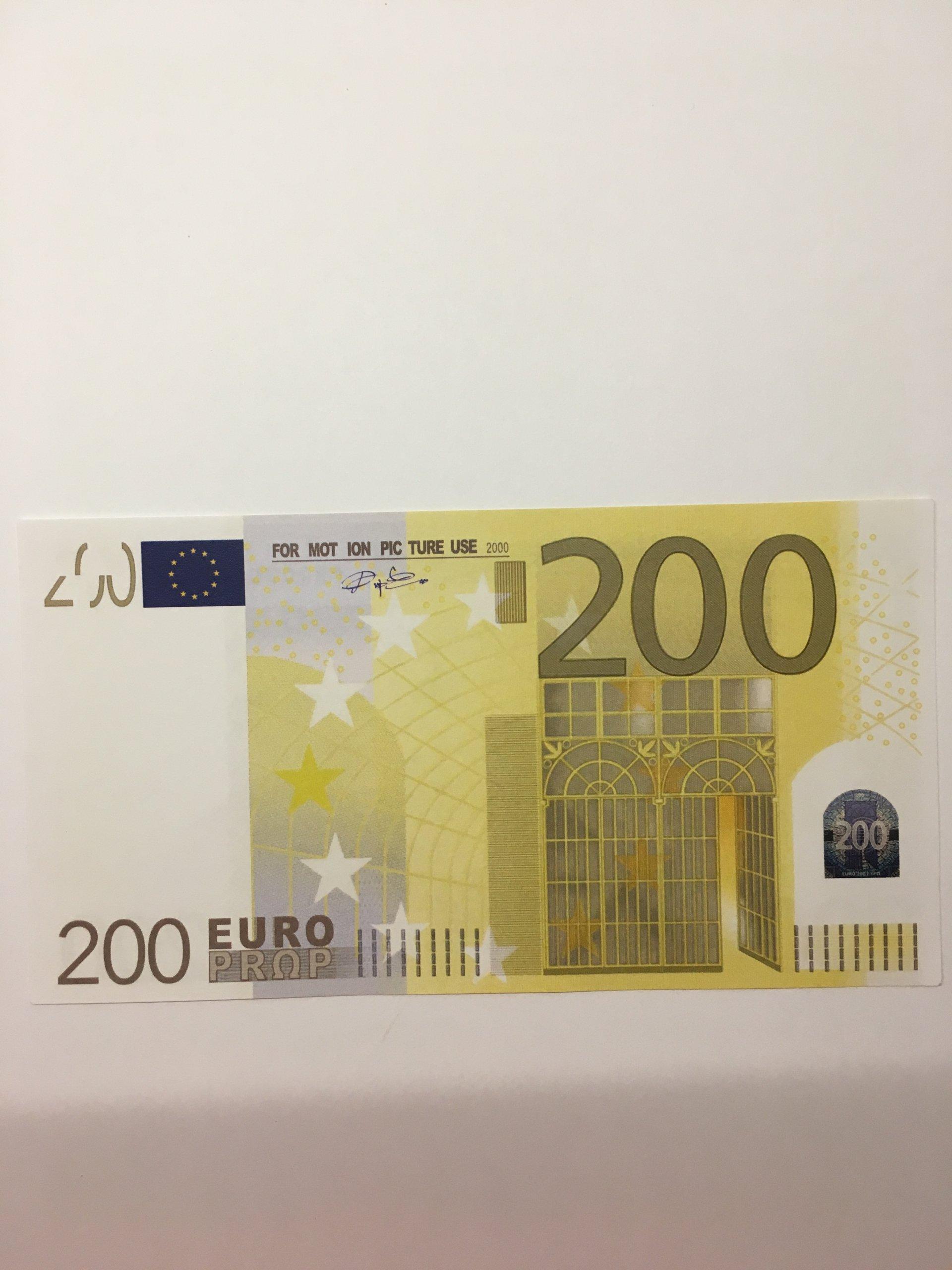 фото Евро 200 казино франк