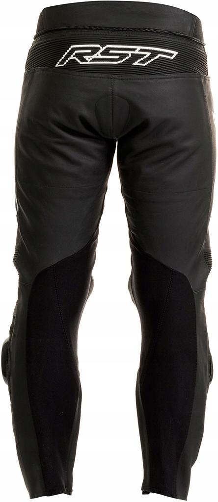 Rst S 30 7421440840 Black Tractech Evo 50 Spodnie Rozmiar Ii UvqqdR