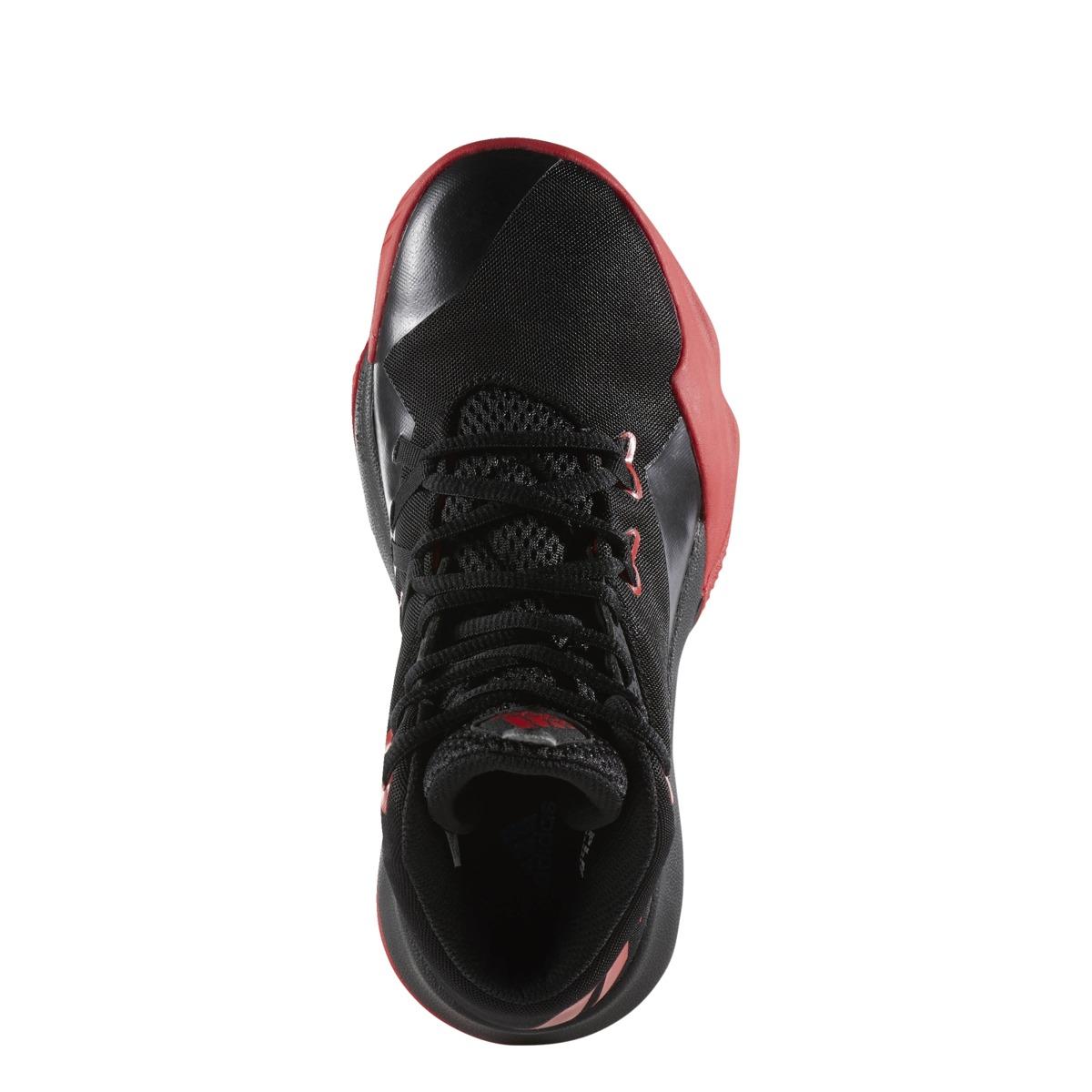 pretty nice 197af 563fe Buty do koszykówki Adidas Dual Threat - CG4218 (7218371507)