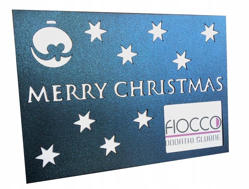 Ogromny Kartki Świąteczne dla firm, Biznesowe z logo - 7636426266 IU72