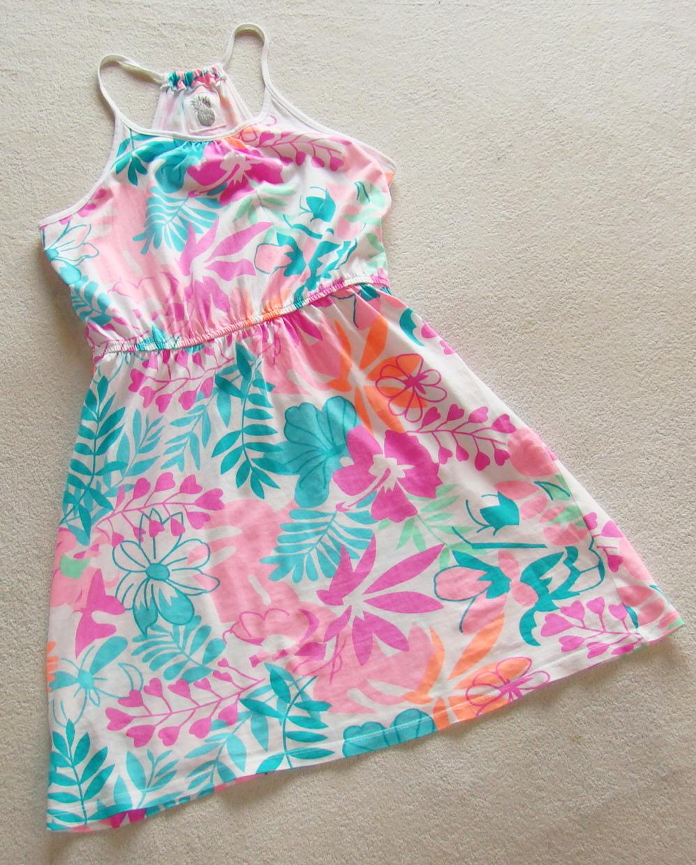 91a3af7ecc Śliczna sukienka 140 cm 9-10 lat COOLC CLUB LATO - 7365487624 ...