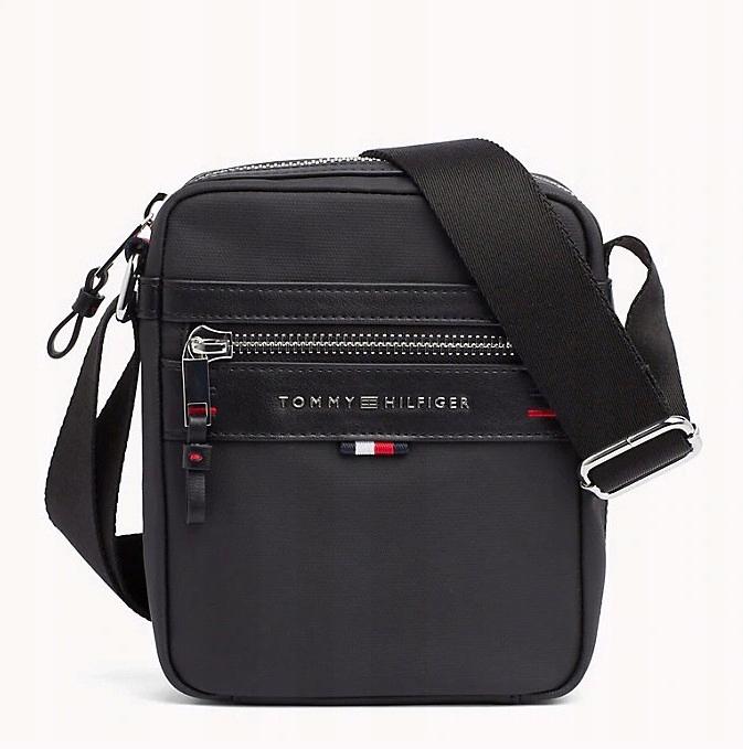 ef442ecd49247 Tommy Hilfiger torba na ramię saszetka - 7516416666 - oficjalne ...