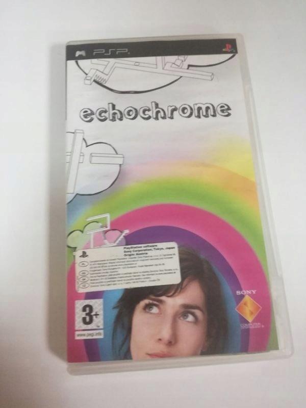 GRA PSP ECHOCHROME