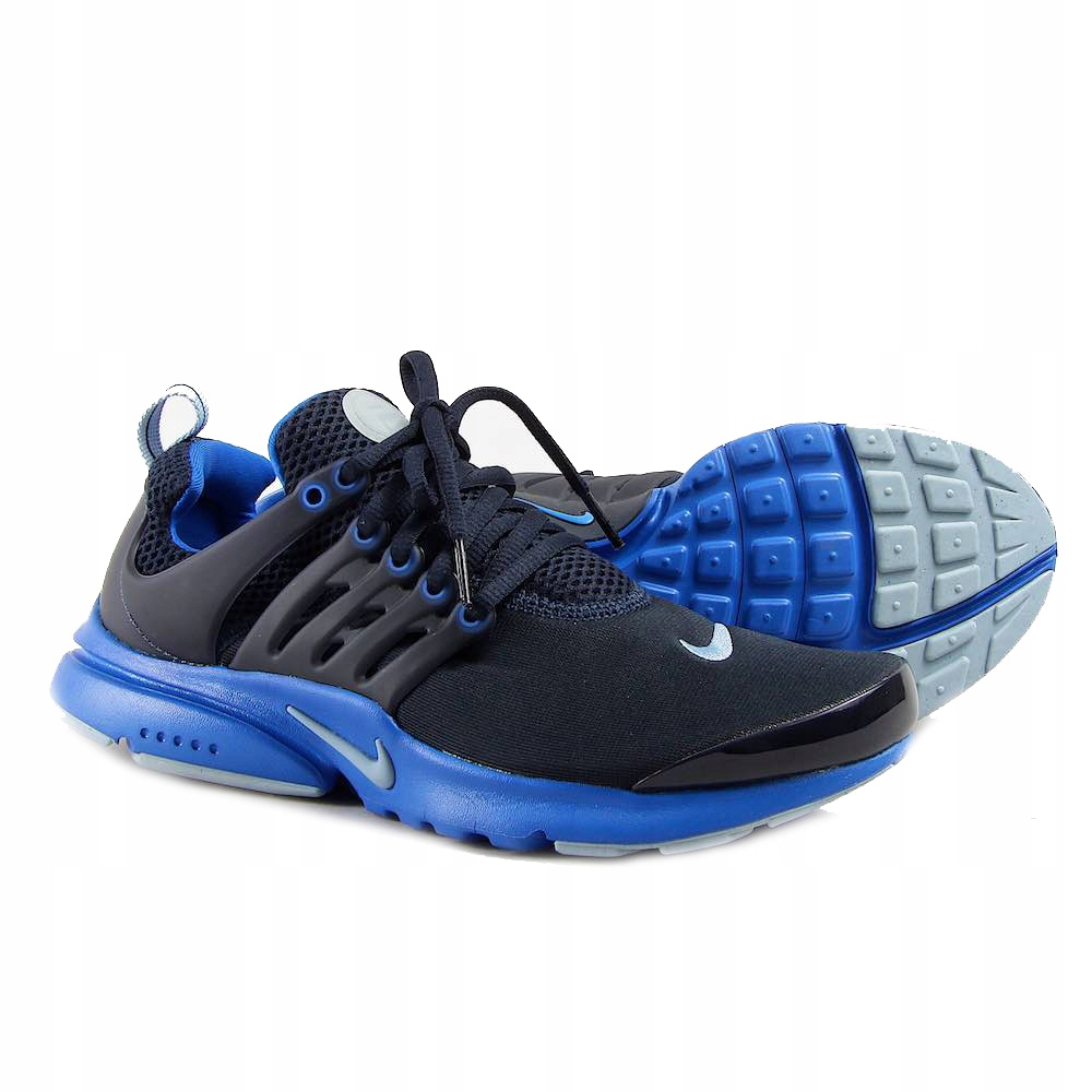 separation shoes bda84 82e6f DAMSKIE NIKE AIR PRESTO 38,5 ESSENTIAL AIR MAX PL