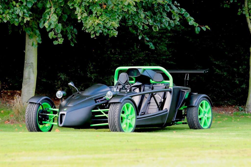 Świeże WR3 V-STORM ,kit car (no Ariel Atom,Subaru,Lotus) - 7314149397 LQ55