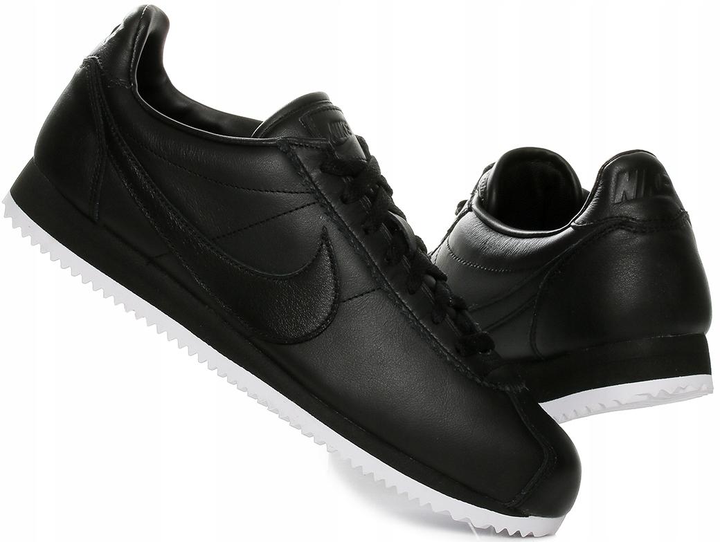 26cad5726e8ba Buty męskie Nike Classic Cortez Prem 807480-002 - 7333471746 ...