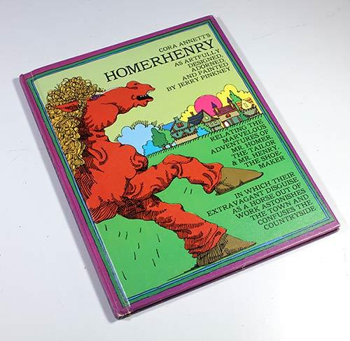 HOMERHENRY