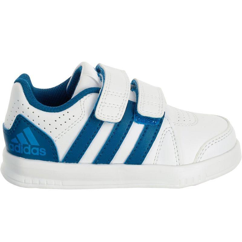 Buciki Adidasy Adidas r.23 na rzepy