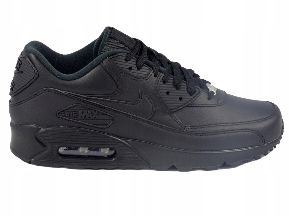 Buty Nike Air Max 90 Leather 302519 001 45.5