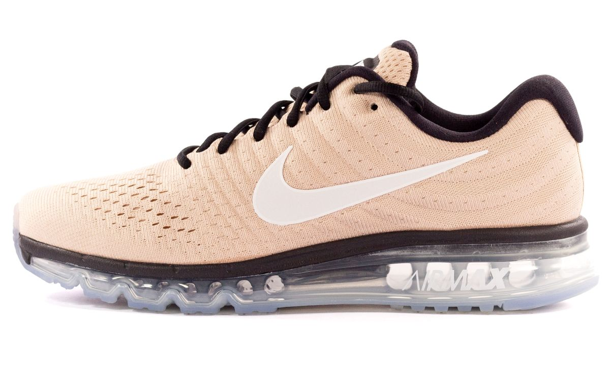premium selection super popular cheap price Nowe BUTY NIKE AIR MAX 2017 r.44 run flyknit - 7342767771 ...